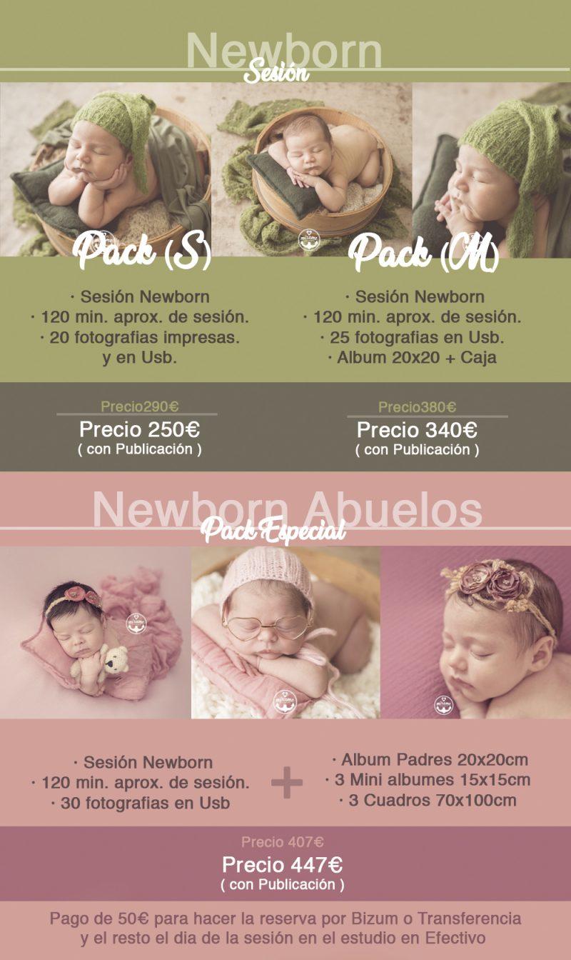Packs Newborn
